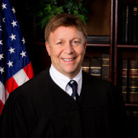 Judge Alan Forst