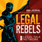 ABA Journal: Legal Rebels