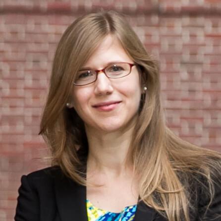 Anna Lvovsky