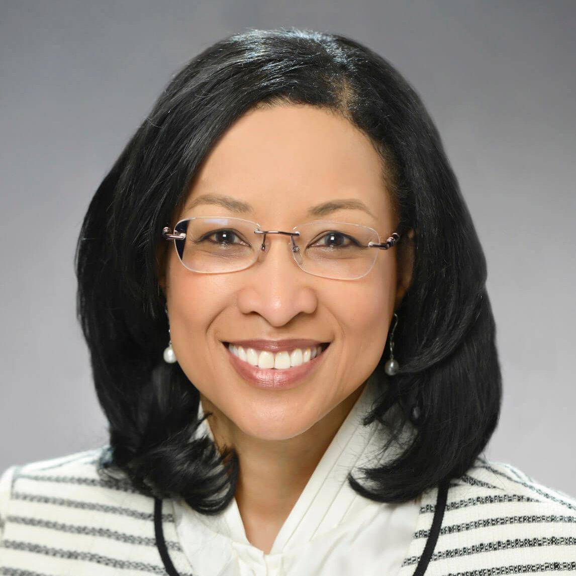Teresa Wynn Roseborough
